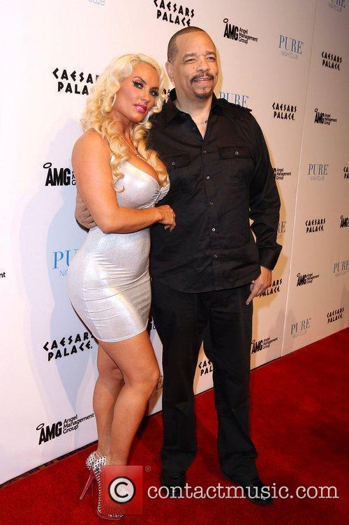 Coco Austin, Ice-t and Caesars Palace 5