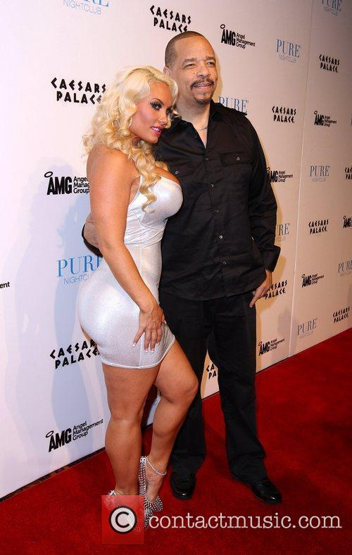 Coco Austin, Ice-t and Caesars Palace 6