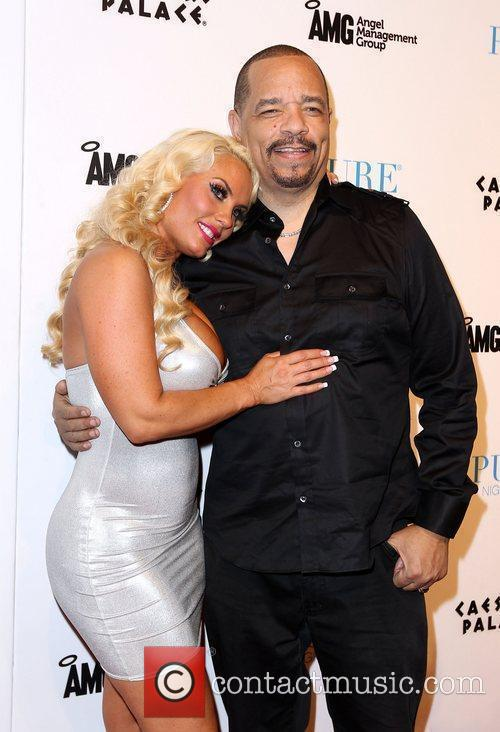 Coco Austin, Ice-t and Caesars Palace 7
