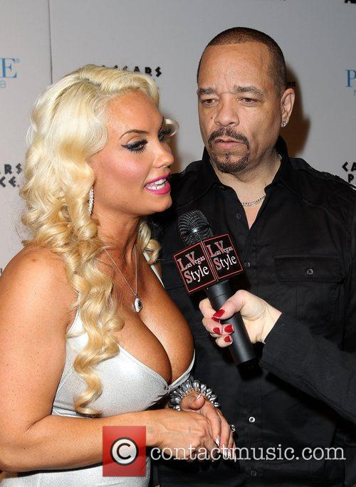Coco Austin, Ice-T and Caesars Palace 10