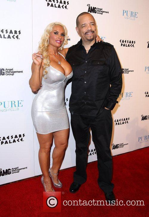 Coco Austin, Ice-t and Caesars Palace 8
