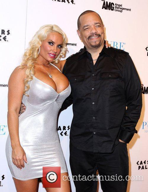 Coco Austin, Ice-t and Caesars Palace 9