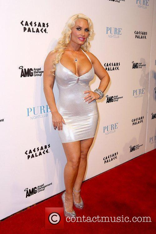 Coco Austin and Caesars Palace 11