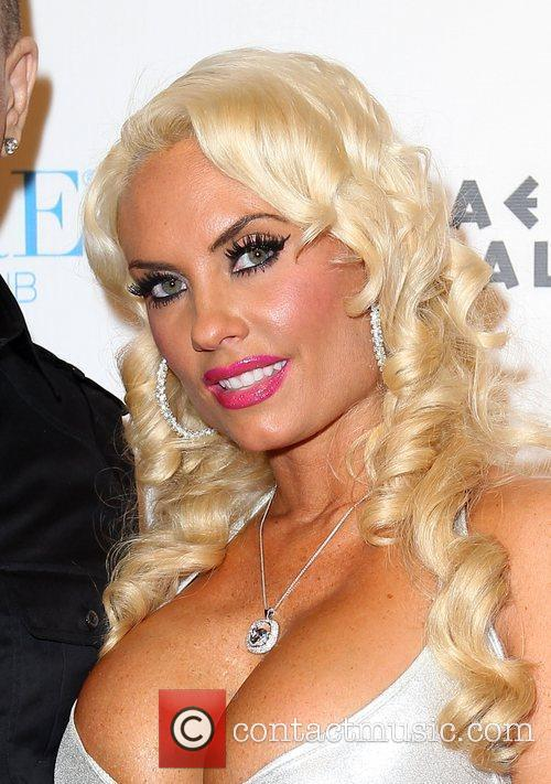 Coco Austin and Caesars Palace 4