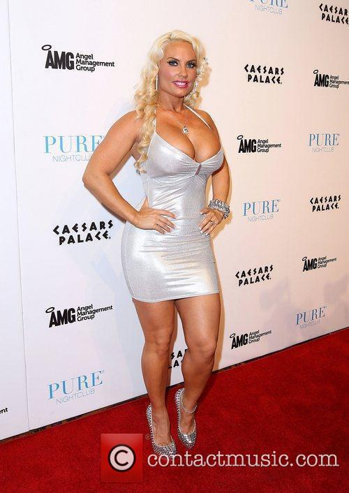Coco Austin and Caesars Palace 6