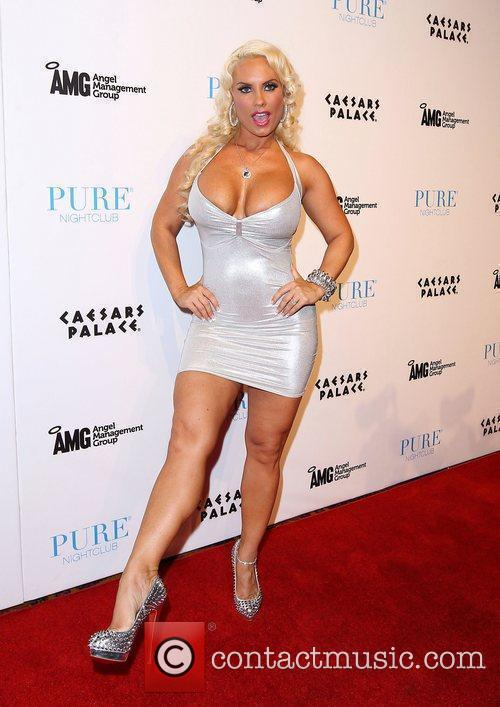 Coco Austin and Caesars Palace 7