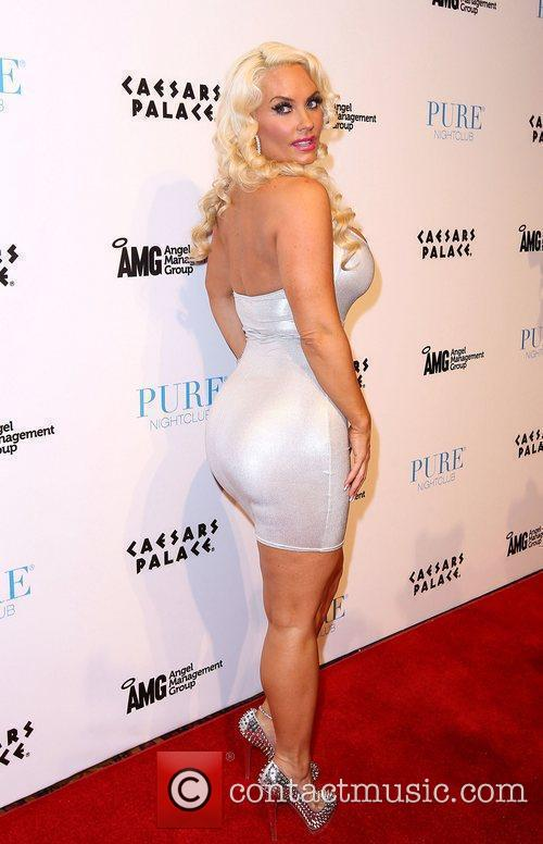 Coco Austin and Caesars Palace 16