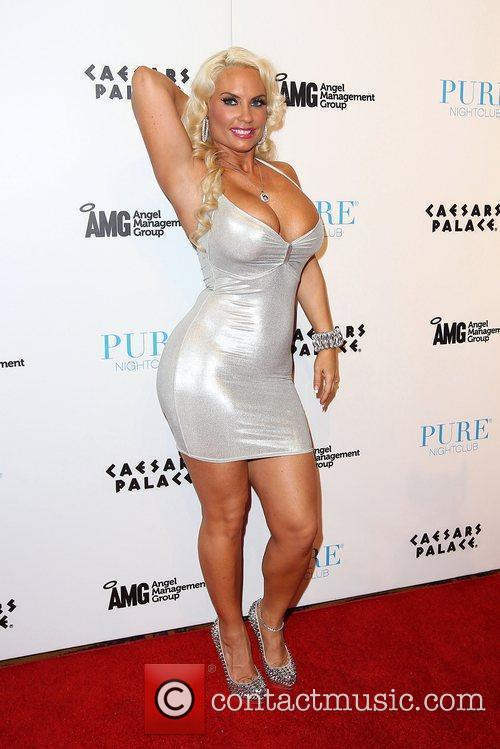 Coco Austin and Caesars Palace 10