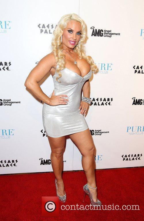 Coco Austin and Caesars Palace 13