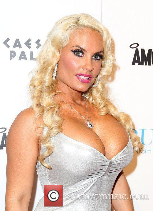 Coco Austin and Caesars Palace 1