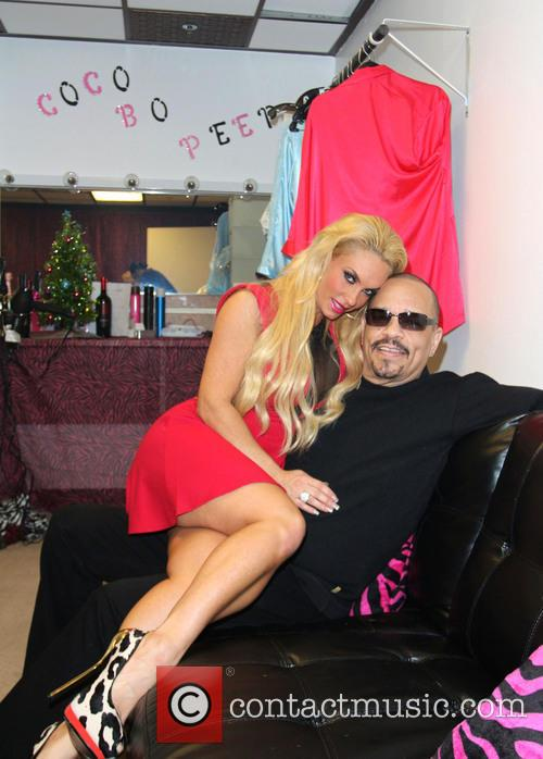 Ice T and Coco 6