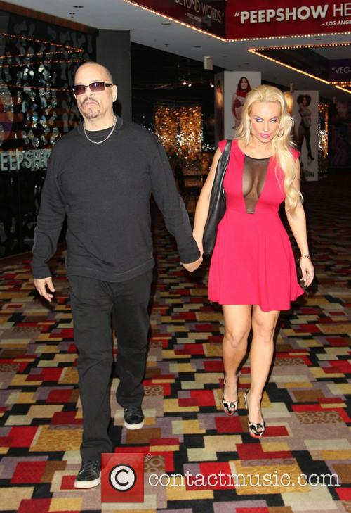 Ice T and Coco 5