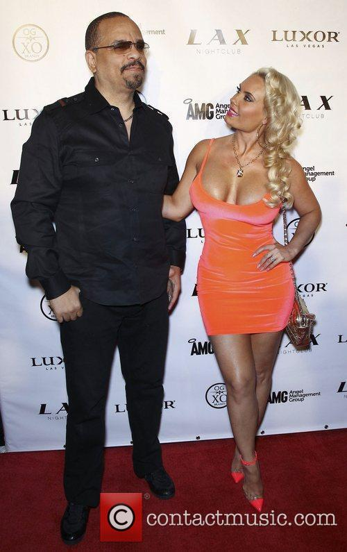 Ice -T and Coco host a Memorial Day...