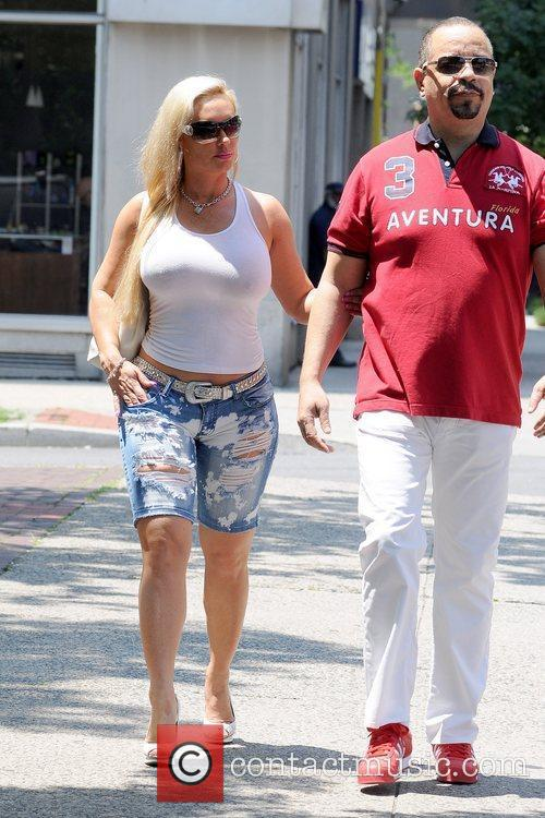 Coco Austin and Ice-t 10