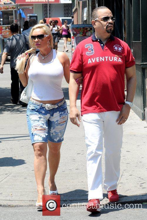 Coco Austin and Ice-T 15