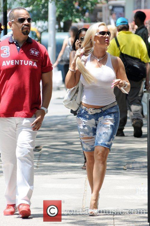 Coco Austin and Ice-T 18