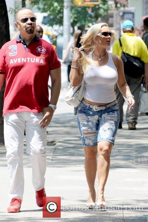 Coco Austin and Ice-T 19