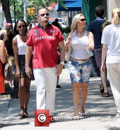 Coco Austin and Ice-T 20