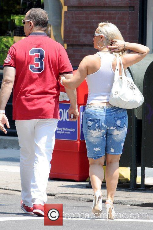 Coco Austin and Ice-T 21