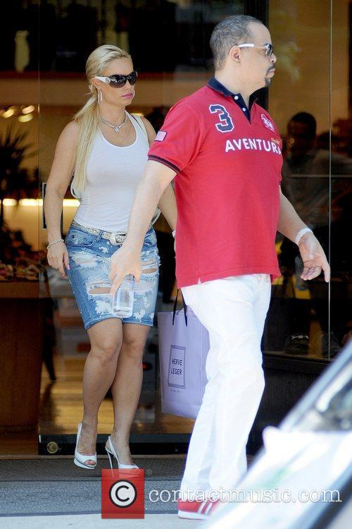 Coco Austin and Ice-T 23