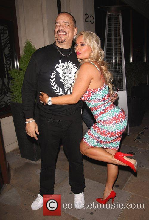 Ice-t and Coco Austin 11