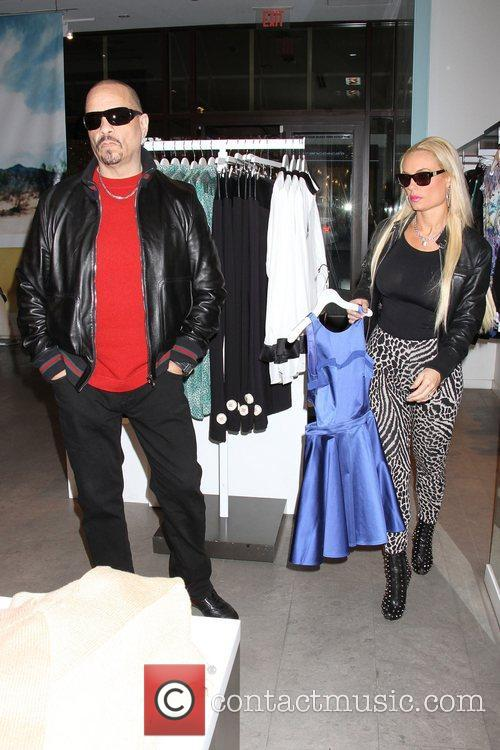 Ice T and Coco 17