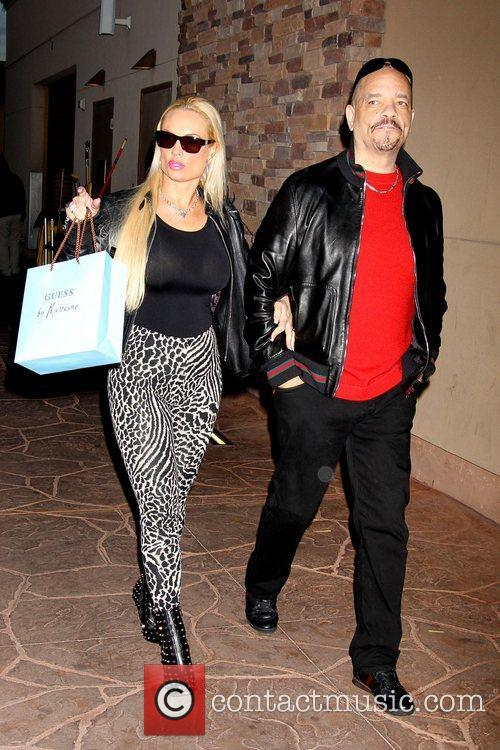 Ice T and Coco 26