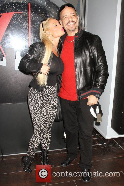 Ice T and Coco 24