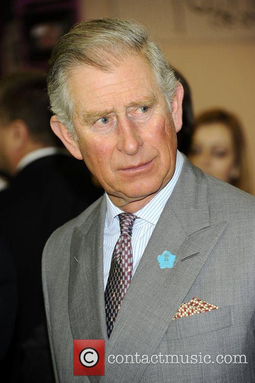 Prince Charles, Prince of Wales The opening of...