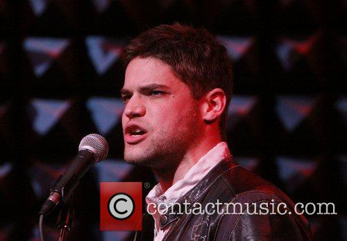 Jeremy Jordan, Kevin Michael and Michael Murphy 8