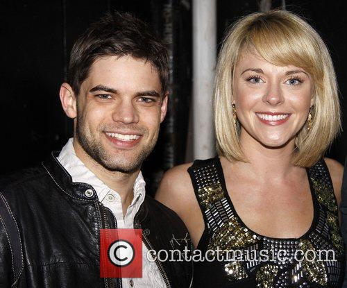 Jeremy Jordan and Michael Murphy 11