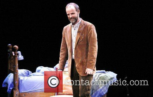 Brian F. O, Byrne Opening, Off-Broadway, If There Is I, Haven, Found It Yet, Laura Pels Theatre. New, York City