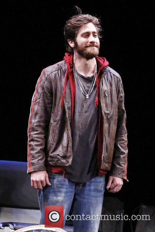 Jake Gyllenhaal Opening, Off-Broadway, If There Is I, Haven, Found It Yet, Laura Pels Theatre. New and York City 12