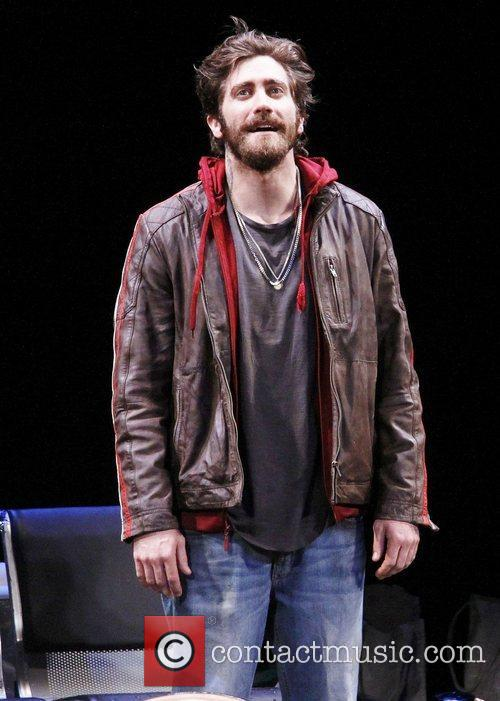 Jake Gyllenhaal Opening, Off-broadway, If There Is I, Haven, Found It Yet, Laura Pels Theatre. New and York City 11