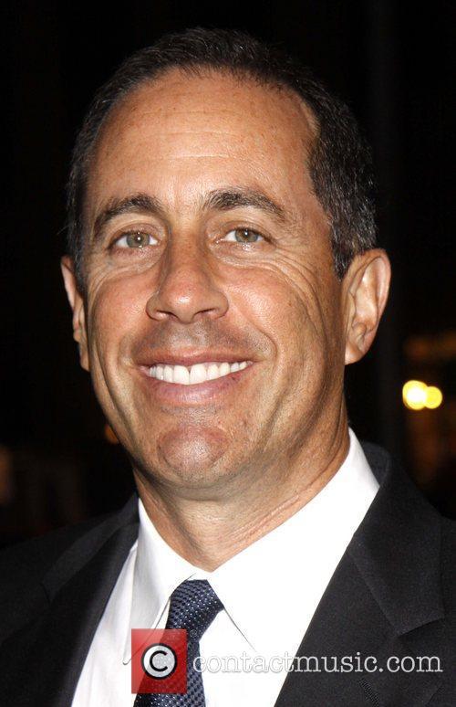 Jerry Seinfeld 2