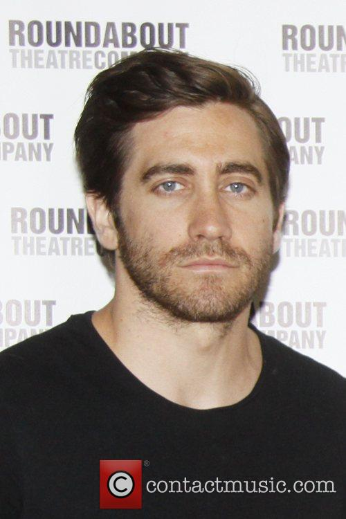 Jake Gyllenhaal Photocall for the Roundabout Theatre Company's...