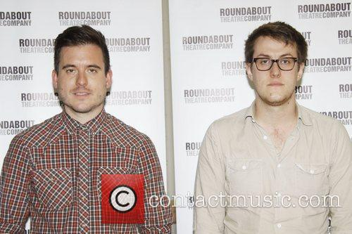 Michael Longhurst and Nick Payne Photocall for the...