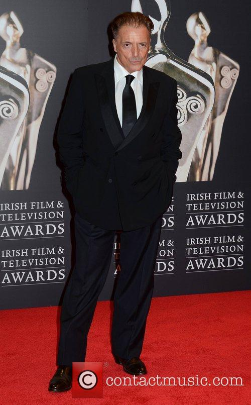 Armand Assante The Irish Film and Television Awards...