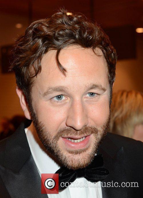 Chris O'Dowd The Irish Film and Television Awards...