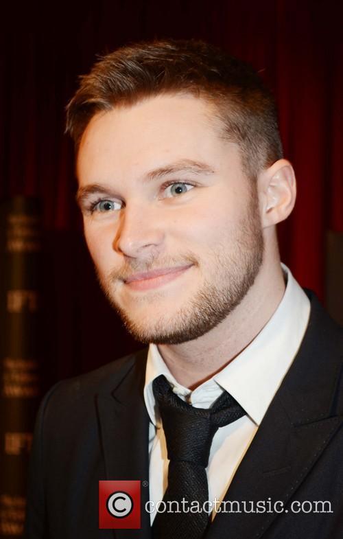 Jack Reynor Irish Film and Television Awards 2013...