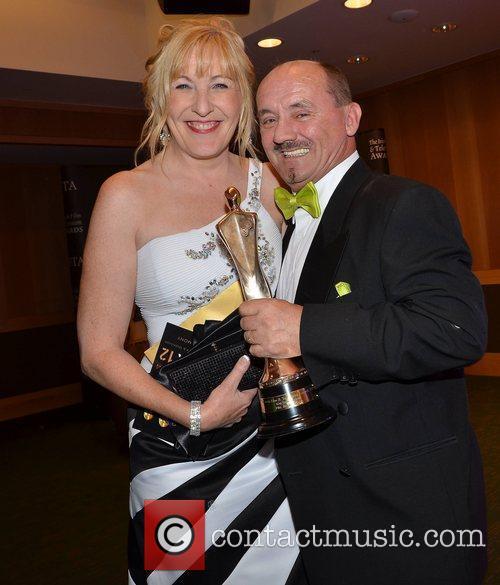 Brendan O'Carroll & Jenny O'Carroll  The Irish...