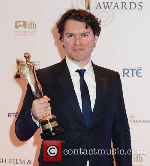 Brian Byrne  The Irish Film and Television...