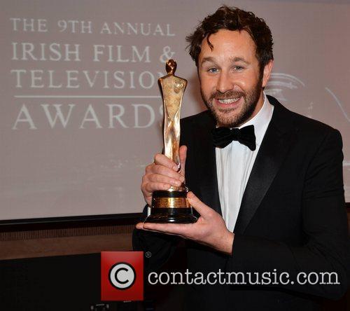 The Irish Film and Television Awards 2012 at...