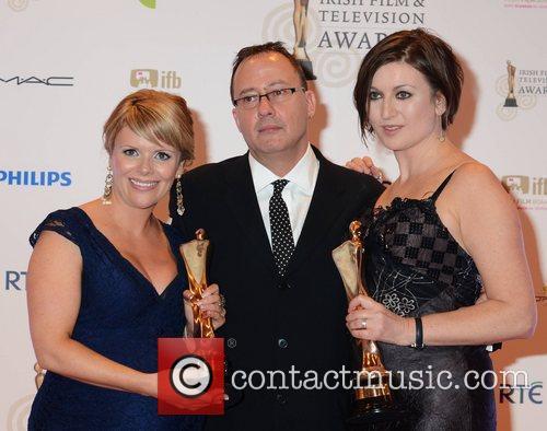 Denise McCormack, Steve Matthews, Suzanne McAuley  The...