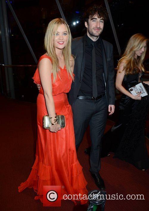 Laura Whitmore, Danny O'Reilly  The Irish Film...