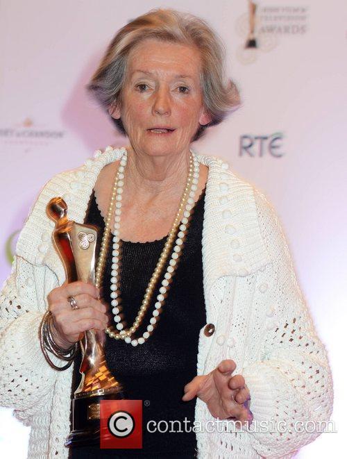 Lelia Doolan  The Irish Film and Television...
