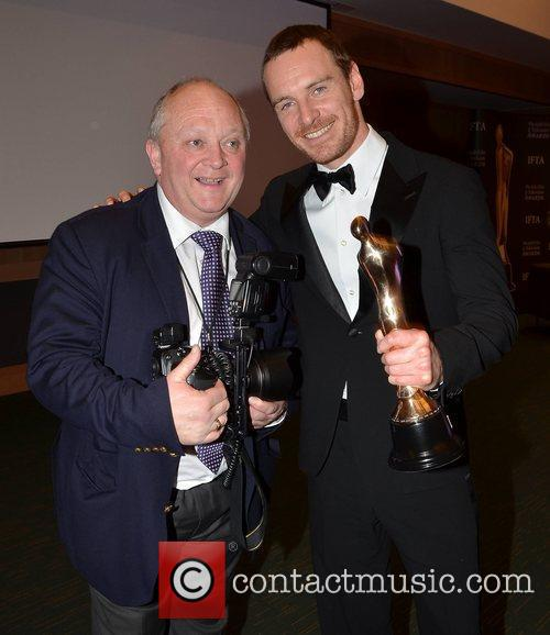 Michael Chester, Michael Fassbender  The Irish Film...