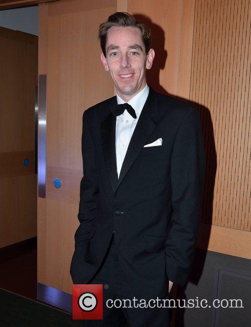 Ryan Tubridy  The Irish Film and Television...