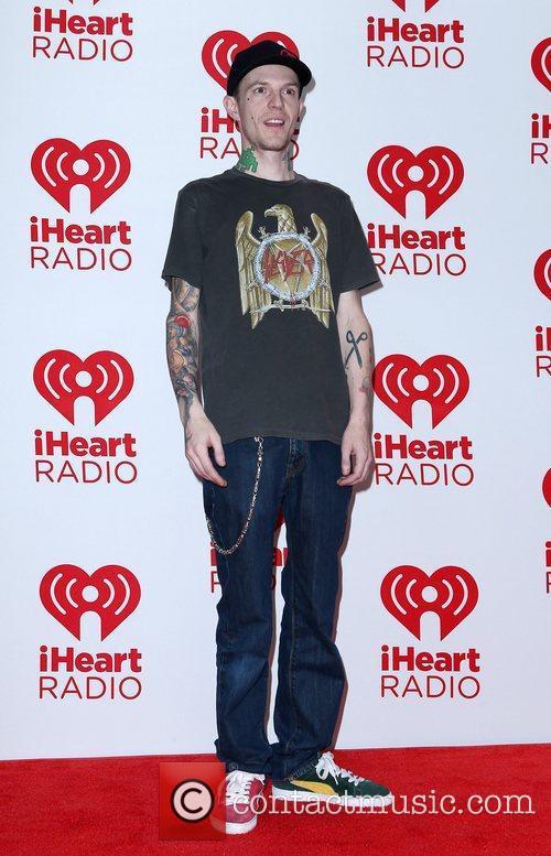 DeadMau5 iHeart Radio Music Festival 2012 Day 2...