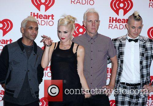 Gwen Stefani, No Doubt